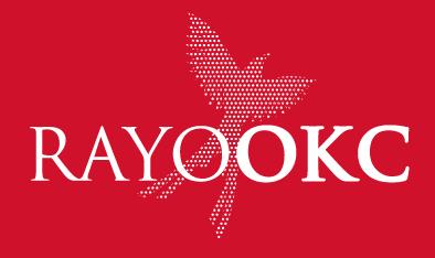 Rayo-OKC Logo